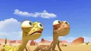 (NewFunny Cartoon ) Oscar s Oasis 84    Lizard Wanted   Busy Day ( Pixar Universal  Walt Disney)