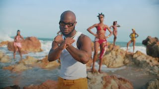 King Promise ft. Headie One - Ring My Line (Official Video)