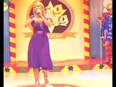 Baixar Ex  !!! AXE  Blond Lucynha Cintra Gospel