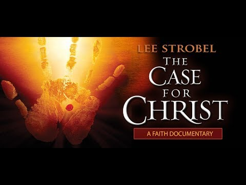 The Case For Christ (Lee Strobel) - Slučaj za Hrista