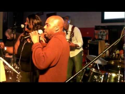 Blaq Orpheus Stonefish Grille-Promo-March 2012
