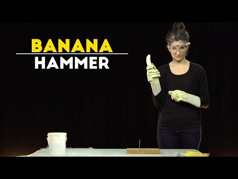 The Science Behind - Banana Hammer