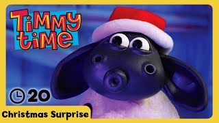 Timmy Time Special: Christmas Surprise