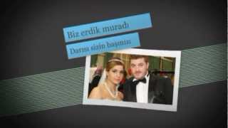 Anakız & Serhan - Düğün Klibi