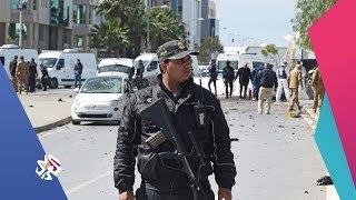 تفجير انتحاري أمام السفارة الأميركية في تونس | العربي ...