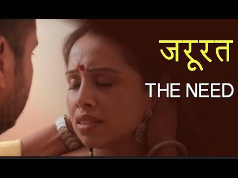 सौतेली मम्मी का बेटे पर आया दिल फिर बेटे ने चीखे निकाल दी ! Sauteli Mumma | | New Hindi Movie 2019