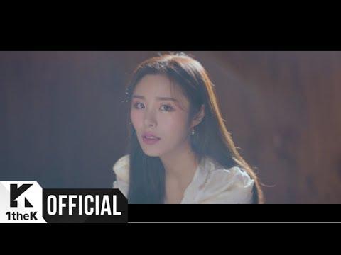 [MV] Whee In(휘인) _ Good bye(헤어지자) (Prod. Jung Key(정키))