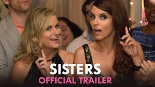 Sisters - Official Trailer (HD) HD