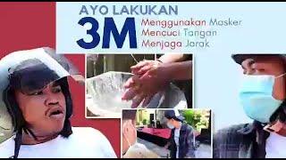 Ayo Lakukan 3M