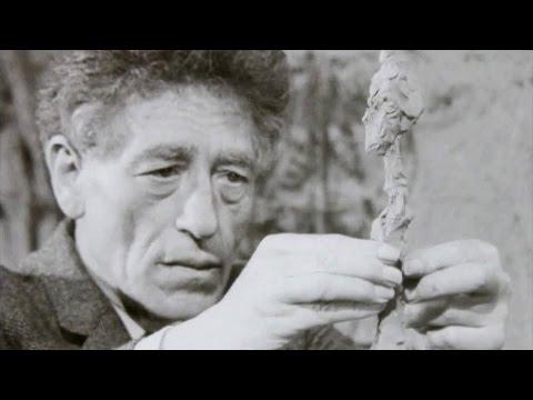 Giacometti (1967)