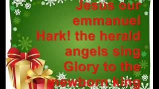 Carrie Underwood - HARK! The Herald Angels Sing lyrics