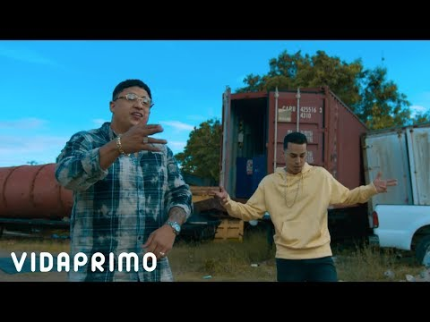 Papi Wilo ❌ Carlitos Rossy ❌ Boy Wonder CF - Amor Perfecto [Official Video]