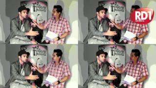 Entrevista com Beto Marden