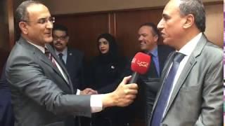 بالفيديو عبد المحسن سلامة: مصر ترفض المساس بسيادة مملكة البحرين ...