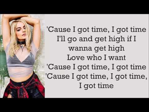 I Got Time