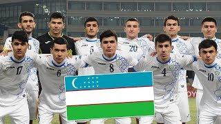 Đối thủ của U23 VN - Uzbekistan mạnh đến cỡ nào?
