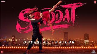 Shiddat - Official Trailer   Sunny Kaushal, Radhika Madan, Mohit Raina, Diana Penty  1st October