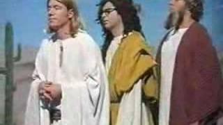 Bullyparade – Jesus, ich will ein Eis