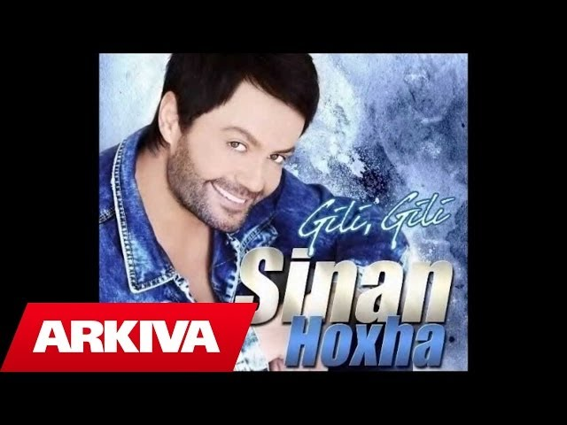 Sinan Hoxha - Qaj me Lot (Official Song)