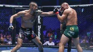 Rafa Garcia vs Erick Gonzalez Full Fight | MMA | Combate Mexicali