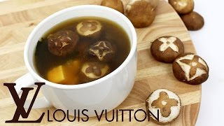 Louis Vuitton Miso Soup