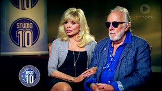 Loni Anderson Opens Up About Split From Burt Reynolds | Studio 10