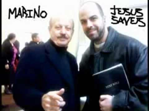 MARINO-Yo Soy Jesus