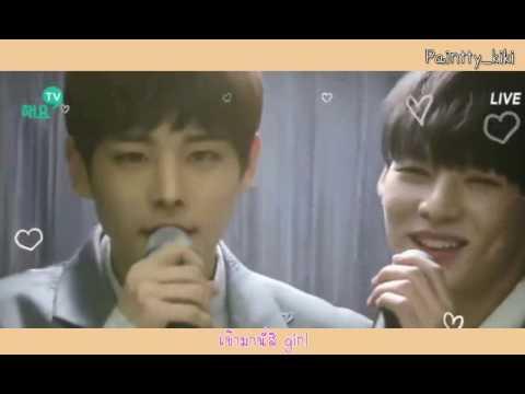 VICTON :  Byungjun (Byungchan x Sejun)