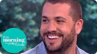 Shayne Ward on Bringing the Sex Factor to Coronation Street! | This Morning