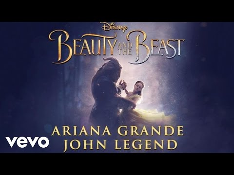 "Watch ""Beauty and the Beast"" on YouTube"