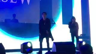 『Live』 B RAY - ĐẠT G - MASEW | TDT EDM