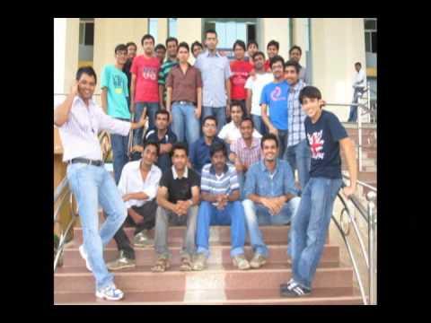 IIM Raipur - Farewell PGP 2011-13