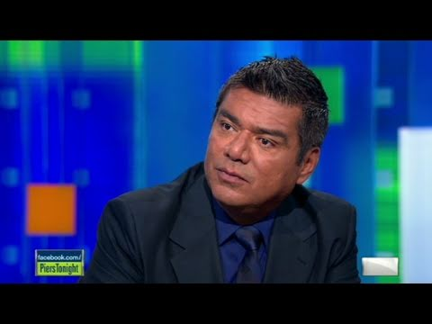 CNN Official Interview: George Lopez remembers his grandmother ...