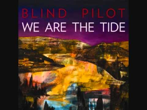 Blind Pilot - The Colored Night Lyrics