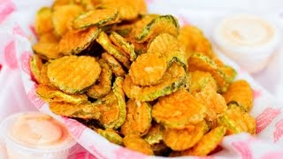 Top 10 Tastiest Deep Fried Foods