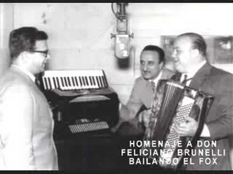 BAILANDO EL FOX (FELICIANO BRUNELLI)