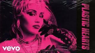 Plastic Hearts – Miley Cyrus
