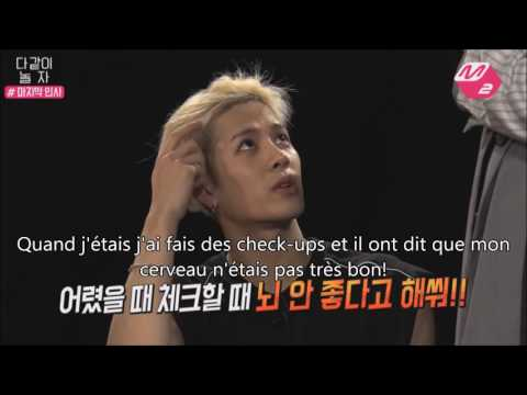 (VOSTFR) Let's play with GOT7 [ep 6]