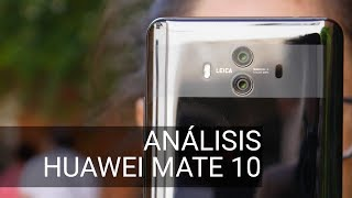 Video Huawei Mate 10 vSxLTtC8Gac