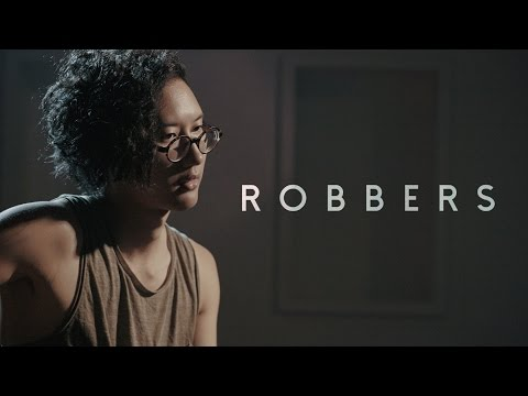 Robbers - The 1975 | BILLbilly01 ft. Alyn Cover