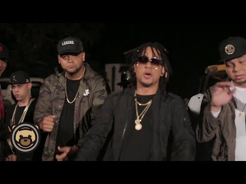 Un Bellaqueo - Ozuna Ft Pusho , Alexio & Juanka El Problematik ( Video Oficial )