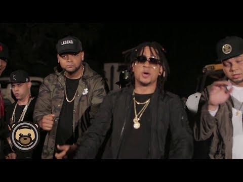 Un Bellaqueo - Ozuna Feat. Pusho, Alexio & Juanka El Problematik (Video Oficial)