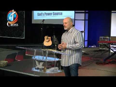 Pastor Gary 3 12 15