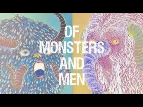 Mountain Sound - Of Monsters & Men