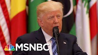What Drives President Donald Trump's Praise Of Authoritarian Leaders?   Morning Joe   MSNBC