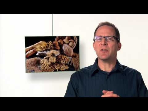 Whole Grains - Ask The Nutritionist