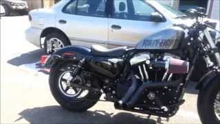harley sportster 2014 part 1 of 2 How to install a tank lift kit and coil relocation kit