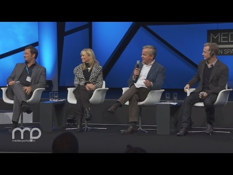 Diskussion: Online Video vs. Linear TV: Wie schnell geht's? Wer profitiert?