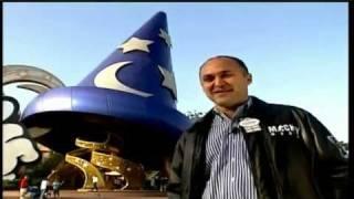 Walt Disney - Claudemir Oliveira - Filosofia Walt Disney
