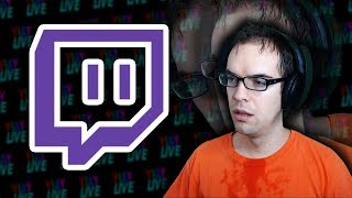 Twitch is just sweaty men playing Fortnite (YIAY LIVE #7)
